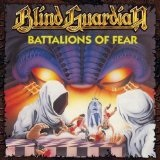 Battalions Of Fear Lyrics Blind Guardian