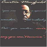 Never Say You Can't Survive Lyrics Curtis Mayfield