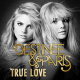 True Love (Single) Lyrics Destinee & Paris