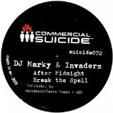 Commercial Suicide Lyrics DJ Marky & Invaderz