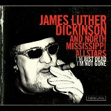 I'm Just Dead I'm Not... Lyrics James Luther Dickinson & NMAS
