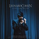 Live in Dublin Lyrics Leonard Cohen