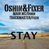 STAY (EP) Lyrics Oshin&Fixer