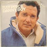 Danny Boy Lyrics Ray Price