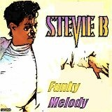 Funky Melody Lyrics Stevie B.