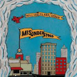 Misunderstood Lyrics William Clark Green