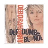 Def Dumb And Blonde Lyrics Blondie