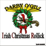 Irish Christmas Rollick Lyrics Darby O'Gill