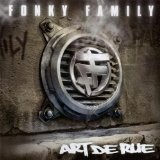 Art De Rue Lyrics Fonky Family