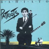 Patriots  Lyrics Franco Battiato