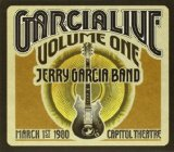Garcialive, Vol. 1: Capitol Theatre, 3/1/80 Lyrics Jerry Garcia Band