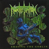 Erasing The Goblin Lyrics Mortification