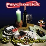 The Digital Appetizer (EP) Lyrics Psychostick