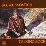 Talking Book Lyrics Wonder Stevie