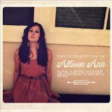 The Introduction of Allison Ann Lyrics Allison Ann