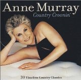 Country Croonin' Lyrics Anne Murray