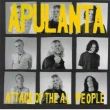 Attack Of The A.L. People Lyrics Apulanta