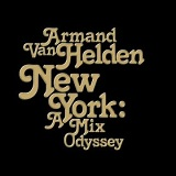 New York - A Mix Odyssey Lyrics Armand Van Helden