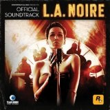 L.A. Noire OST Lyrics Claudia Brucken