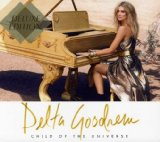 Child of the Universe Lyrics Delta Goodrem