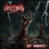 Exit Humanity Lyrics Left For Dead