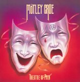 Theatre Of Pain Lyrics Motley Crue