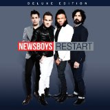 Live With Abandon (Single) Lyrics Newsboys