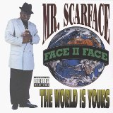 The World Is Yours Lyrics SCARFACE