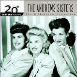 Original Hits The Andrew Sisters Lyrics The Andrew Sisters