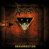 Resurrection Lyrics Venom
