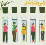 Miscellaneous Lyrics X-Ray Spex