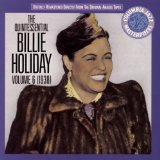 The Quintessential - Volume 6 Lyrics Billie Holiday