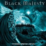 Tomorrowland Lyrics Black Majesty