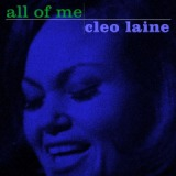 All Of Me Lyrics Cleo Laine
