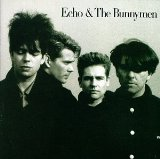 Crocodiles Lyrics Echo & The Bunnymen