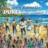 Duke's on Sunday 2 Lyrics Henry Kapono