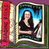 Reading Rocks Lyrics Johnette Downing