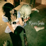 I'll Make A Zombie Slayer Out Of You (Single) Lyrics Kimmi Smiles