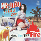 Hand in the Fire (EP) Lyrics Mr. Oizo