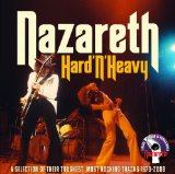 Hard 'N' Heavy Lyrics Nazareth