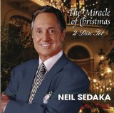 Miracle Of Christmas Lyrics Neil Sedaka