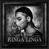 Ringa Linga - Single Lyrics Taeyang