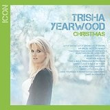 Icon: Christmas Lyrics Trisha Yearwood