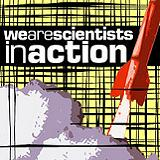 In Action (EP) Lyrics We Are Scientists