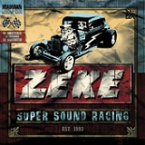 Super Sound Racing Lyrics Zeke