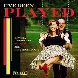 I've Been Played: Alysha Umphress Swings Jeff Blumenkrantz Lyrics Alysha Umphress