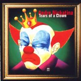 Tears Of A Clown Lyrics Andre Nickatina