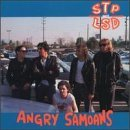 STP Not LSD Lyrics Angry Samoans