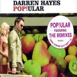 Bloodstained Heart (Single) Lyrics Darren Hayes