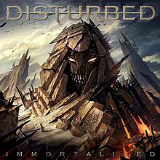 Immortalized Lyrics Disturbed
